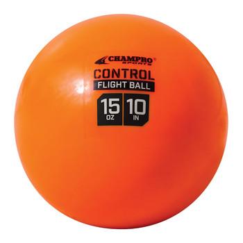 Champro Control Flight Baseball / Softball Training Ball