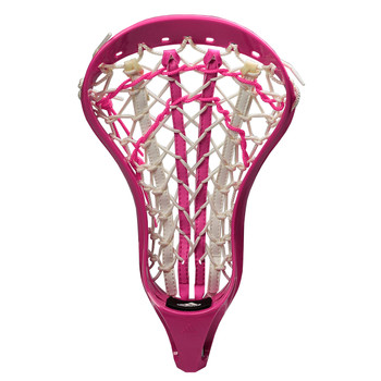 Adidas WH.110 Women's Strung Lacrosse Head - Pink