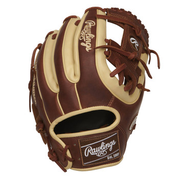 "Rawlings Heart of the Hide 11.5"" PRO314-2CTI Baseball Glove - RH Throw"