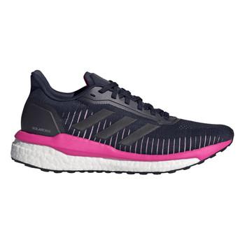 Adidas Solar Drive 19 Women's Running Sneakers EF0779 - Navy, Black, Pink