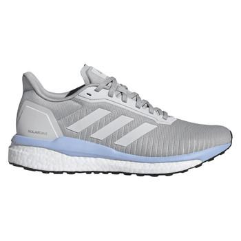 Adidas Solar Drive 19 Women's Running Sneakers EF0780 - Gray, White, Black