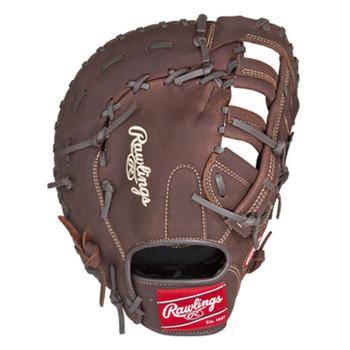 """Rawlings Player Preferred PFBDCT 12.5"""" 1st Base Baseball Glove"""