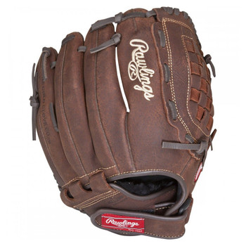 "Rawlings Player Preferred P125BFL 12.5"" Baseball Glove"