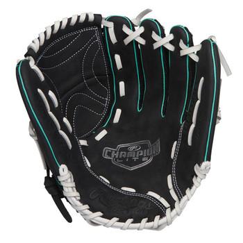 "Rawlings Champion Lite CL115BMT 11.5"" Fastpitch Softball Glove"