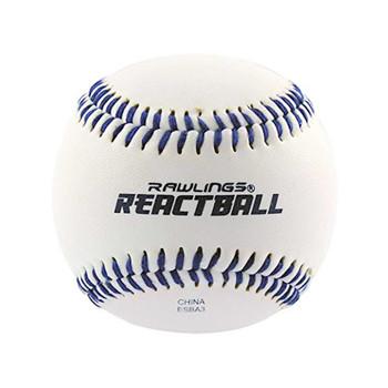 Rawlings Pro-Style REACTBALL Baseball