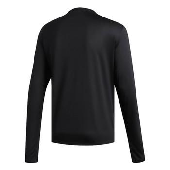 Adidas Own the Run Men's Long Sleeve Top DQ2576