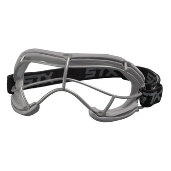 STX 4Sight+ S Junior Girl's Lacrosse Goggles