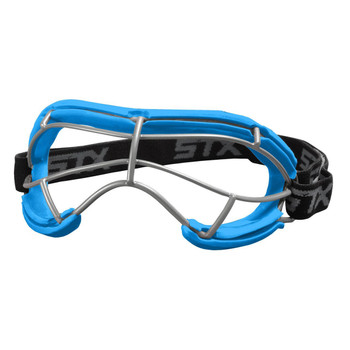STX 4Sight+ S Junior Girl's Lacrosse Goggles