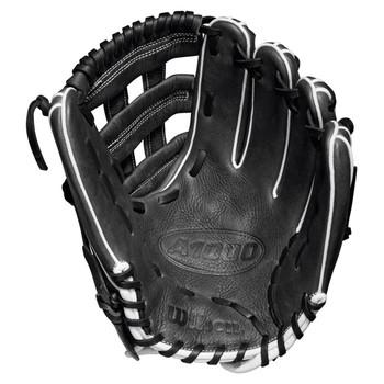 "Wilson A1000 19INF12 12"" Infield Fastpitch Softball Glove - Right Hand Throw"