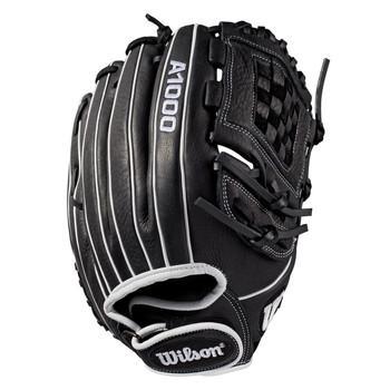 """Wilson A1000 19P12 12"""" Pitcher's Fastpitch Softball Glove"""