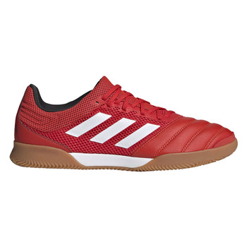 Adidas COPA 20.3 Indoor Sala Adult Soccer Cleats G28548 - Red, White, Black