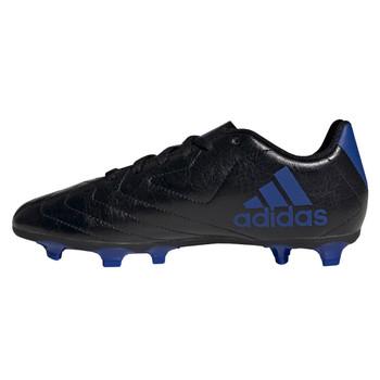 Adidas Goletto VII FG Junior Soccer Cleats FV2894 - Black, Royal
