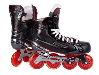 Bauer S20 Vapor X2.7 Senior Inline / Roller Hockey Skates