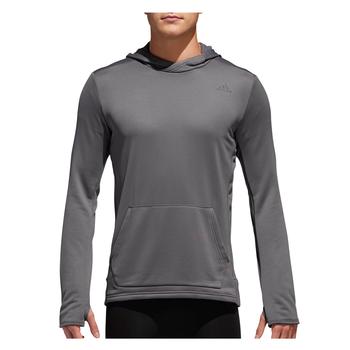 Adidas Own the Run Hoodie DQ2554 - Grey
