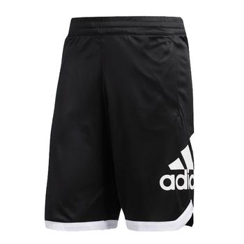 Adidas Badge of Sport Shorts DP4768 - Black, White