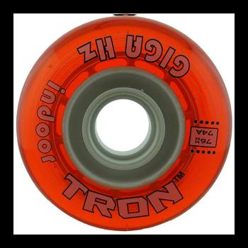 Tron Giga Hz Indoor Inline / Roller Wheel