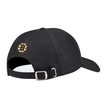 Coach Slouch Adjustable Hat - Boston Bruins