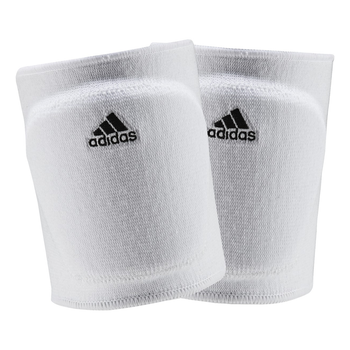 "Adidas 5"" KP Volleyball Knee Pads GL5200 - White"
