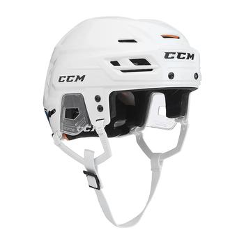 CCM Tacks 710 Senior Hockey Helmet - White