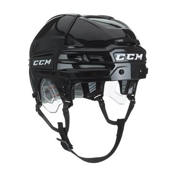 CCM Tacks 910 Senior Hockey Helmet - Black