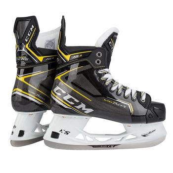 CCM Super Tacks AS3 Junior Ice Hockey Skates