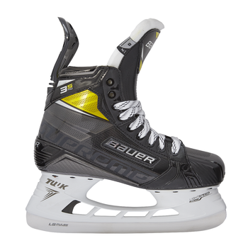 Bauer 3S Pro Supreme Junior Ice Hockey Skates
