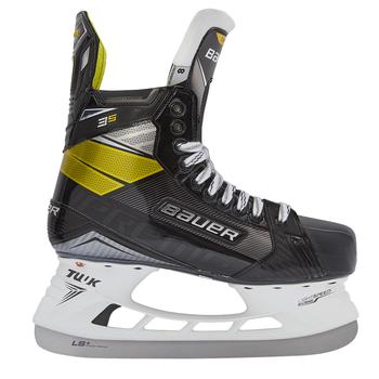 Bauer 3S Supreme Intermediate Ice Hockey Skates