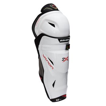 Bauer S20 Vapor 2X Junior Hockey Shinguards