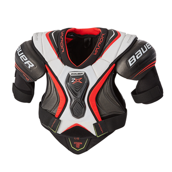 Bauer S20 Vapor 2X Junior Hockey Shoulder Pads