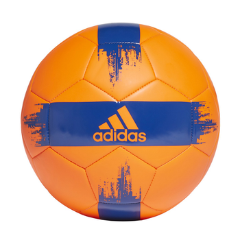 adidas EPP Club Soccer Ball FS0380 - Solar Red, Team Royal Blue