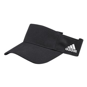 adidas Adjustable Visor - Black
