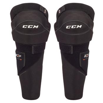 CCM Hockey Referee SGREF Shinguards - Black