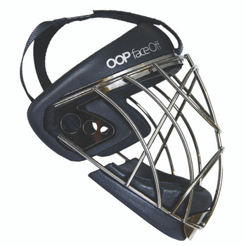 OBO Steel Field Hockey Faceoff Mask