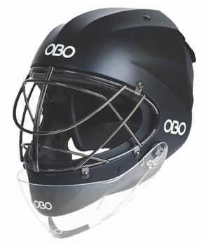 OBO Robo ABS Helmet - Black
