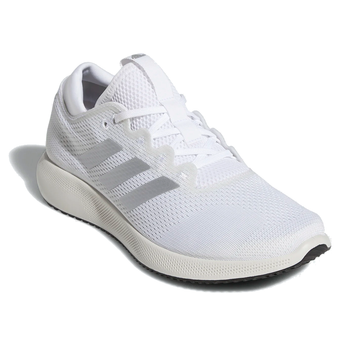 adidas Edge Flex Women's Running Shoes G28209 - White, Silver, White
