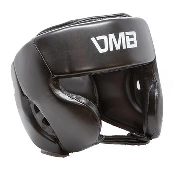DMB Black Head Guard - Black