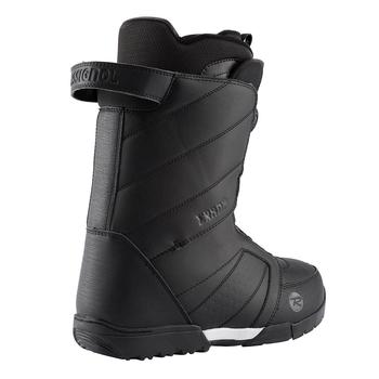 Rossignol CRANK Boa H3 RFJ Men's Snowboard Boots - Black