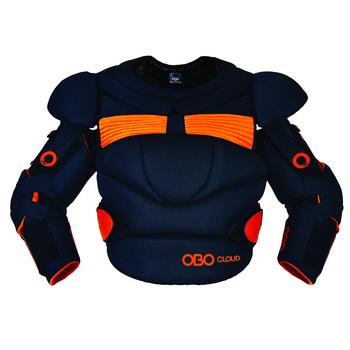 OBO CLOUD Field Hockey Goalie Body Armour