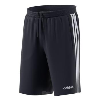 adidas Design2Move Climacool 3 Stripe Knit Shorts DU1241 - Legend Ink