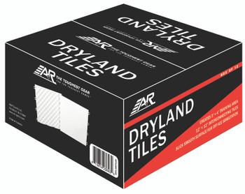 "Dryland Training Interconnecting 12"" x 12"" Tiles - Box of 12"