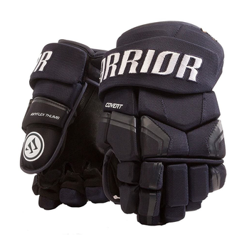 Warrior Covert QRE3 Junior Ice Hockey Gloves - Various Colors