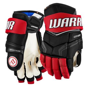 Warrior Covert QRE Pro Senior Ice Hockey Gloves - Various Colors