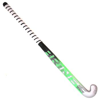Brine EC350 20mm Standard Bow Composite Field Hockey Stick - Neon Green