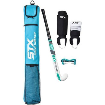 STX Surgeon Rookie Field Hockey Starter Pack