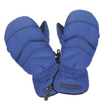 Scott Halfpint Mittens Youth Gloves - Royal Blue