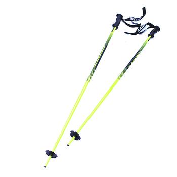 Scott 540 P-Lite Senior Ski Poles - Various Colors & Sizes