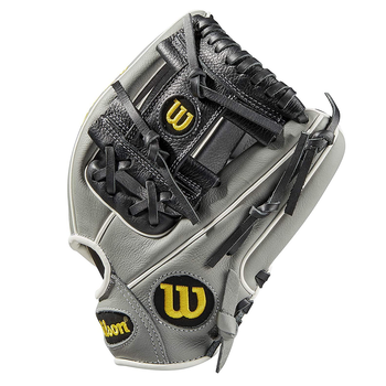 """Wilson A500 11 All Positions Youth Baseball Glove - 11"""""""
