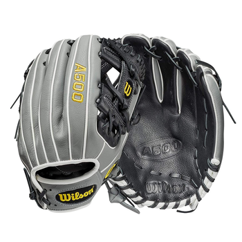 """Wilson A500 All Positions Youth Baseball Glove - 11"""""""