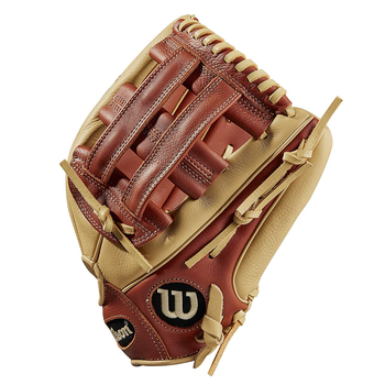 """Wilson A500 12 All Positions Youth Baseball Glove - 12"""""""