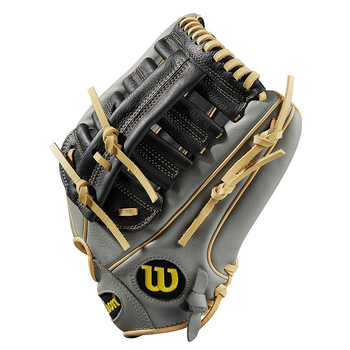 """Wilson A500 125 All Positions Youth Baseball Glove - 12.5"""""""